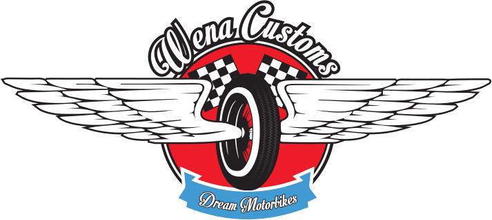 logo na białym